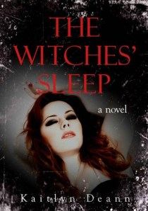 the witches sleepppp