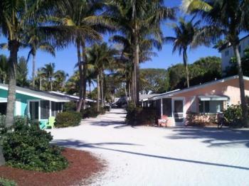 waterside inn cottages