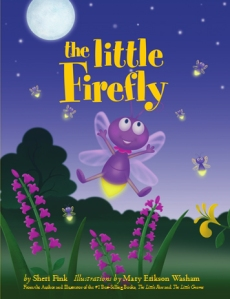 the little firefly cover