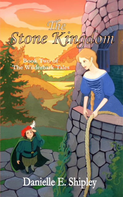 Stone Kingdom Cover