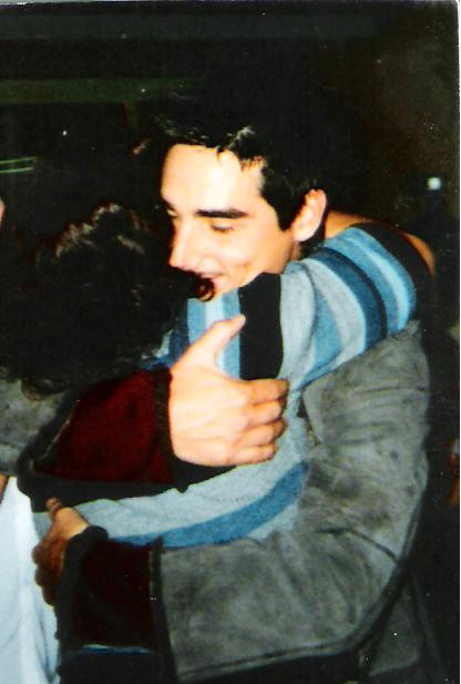 Jenny and Kevin Richardson