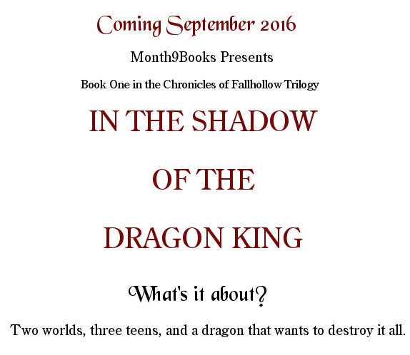 in the shadow of the dragon king page