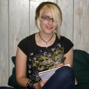 Author Pic - Patricia Lynne