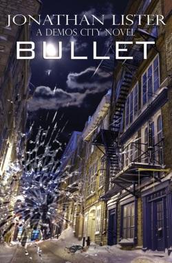 Jonathan Lister's bullet cover