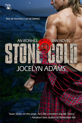 Stone Cold 333x500