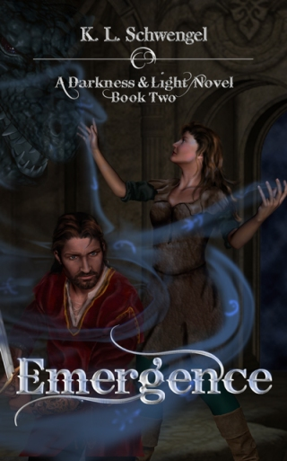 emmergence cover reveal