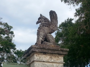Gargoyle overlooking Willadel Drive2
