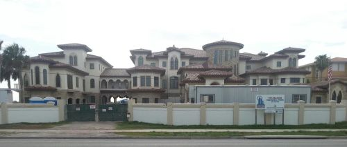 Ryan Howard's home 2