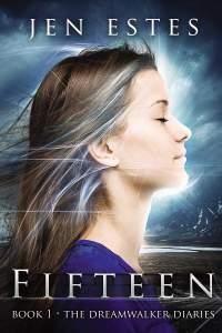 Fiftee - Jen Estes cover