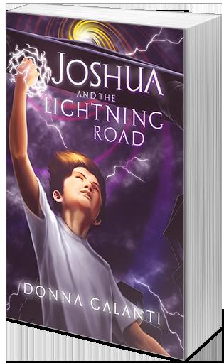 Joshua-Cover